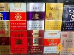 沃尔玛为啥没有烟卖出售,保护国产企业
