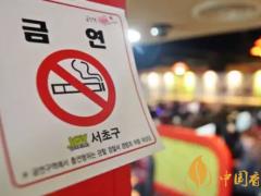 韩国酒店能吸烟吗 韩国酒店禁止吸烟(最高170万韩元罚款)