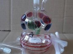 水烟壶如何采用 水烟壶的采用办法