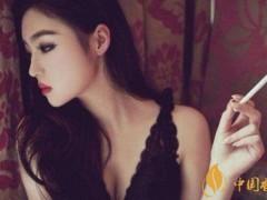 女生吸烟给人什么感觉(非常好睡) 女人吸烟的心理不仅仅是耍酷