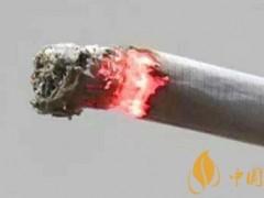 烟头中心温度可达多少度 烟头中心温度达多少度可以(点燃)引起火灾
