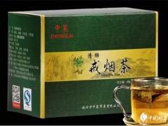 中莱清肺戒烟茶如何样 中莱清肺戒烟茶能有效清烟毒