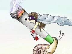 如何戒烟才能成功 成功戒烟七步法