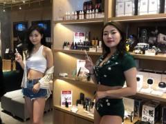 火器电子烟联手苏宁,帮助中国4亿烟鬼健康替烟