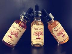 """RIPE VAPES生命之树系列烟油体验: """" 高VG所带来的口味饱满度 """""""