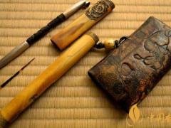 日本烟管好用吗 五款常见的日本烟管筒样式(muso-zutsu款最受欢迎)