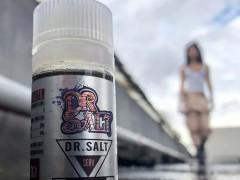 盐博士烟油如何样?