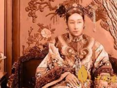 中国历史上最奢侈烟鬼是谁 古代最奢侈的人女烟鬼慈禧太后