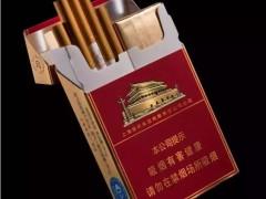 市面上中支烟有哪些,中华金中支引领新潮流