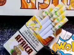 外烟是什么意思 外烟万宝路黑冰如何看真假