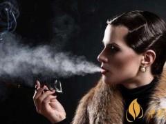 吸烟如何吐直线方法 吸烟各种耍帅方法