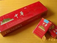 中华烟丝什么价格一斤 中华烟的烟丝特色是什么