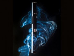 戒烟是人们吸电子烟的首要原因(图文)