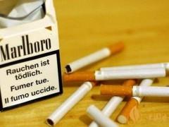 中式烟和外烟的区别 中式烟草的特色