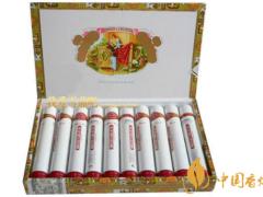 铝管雪茄如何养 三大铝管装雪茄的好处(无法替代保湿箱子)