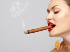 女性雪茄如何选方法 三大女性抽雪茄和吸烟的区别