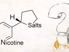 尼古丁盐烟油和普通烟油有什么区别 尼古丁盐6%等于6mg