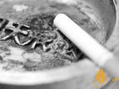 你需要戒烟吗 海量身体症状表明你需要戒烟