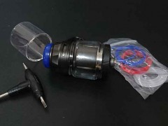Augvape Intake RTA雾化器
