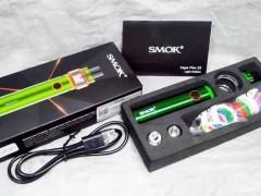 Smok Vape Pen 22发光版小烟杆测评