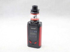 SMOK R-KISS双电盒子测评