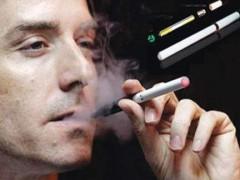 电子烟戒烟有哪些功能?