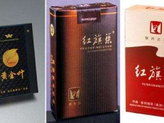河南人喜欢抽什么烟,河南省烟品牌和价钱表