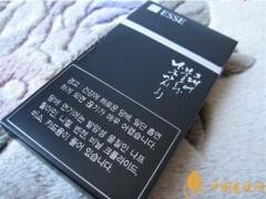 韩国什么烟好抽 韩国女士烟推荐(6款爱喜)