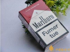 美国女士烟有哪几种 美国女士烟推荐(万宝路排第一)