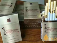 朝鲜烟品牌大全 朝鲜烟的名字对照图片(10款高性价比高)