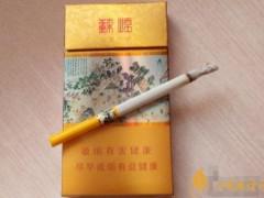 十大口味好的(细)烟 烟哪个牌子口味好(南京最佳选择)