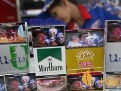 2018印尼烟草市场剖析 印尼电子烟类商品征57%的税