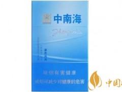 混合烟有哪几种牌子 比较常见的混合型烟(4款)