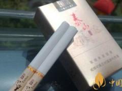 什么烟的焦油量低 焦油量低的泰山烟推荐(7款)