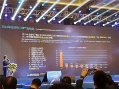 2019年中国电子烟推销额猛增175%至110亿元