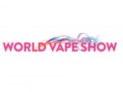 2020年迪拜电子烟展览会