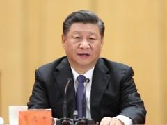 习近平出席纪念中国人民志愿军抗美援朝出国作战70周年大会并发表要紧讲话
