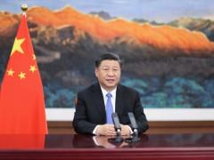 习近平在第三届中国国际进口展会开幕式上发表主旨演讲