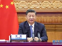 习近平出席金砖国家领导人第十二次会晤并发表要紧讲话(附讲话全文)