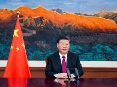 """习近平出席世界经济论坛""""达沃斯议程""""对话会并发表特别致词"""