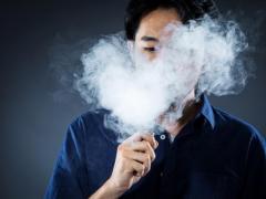 单用电子烟不会增加出现新的呼吸道症状的风险