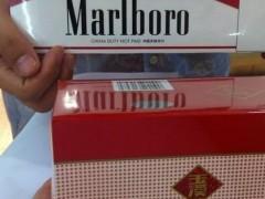 免税烟和不免税烟口感怎么样?免税烟和不免税香烟有什么区别?